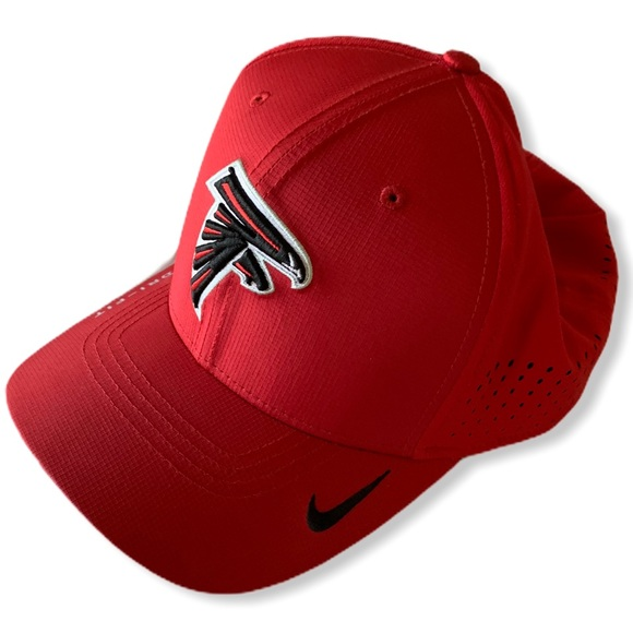 Atlanta Falcons Nike Dri-Fit Super Bowl LI Hat